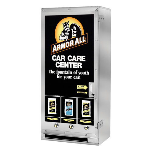 Vending Machines Car Wash Superstore