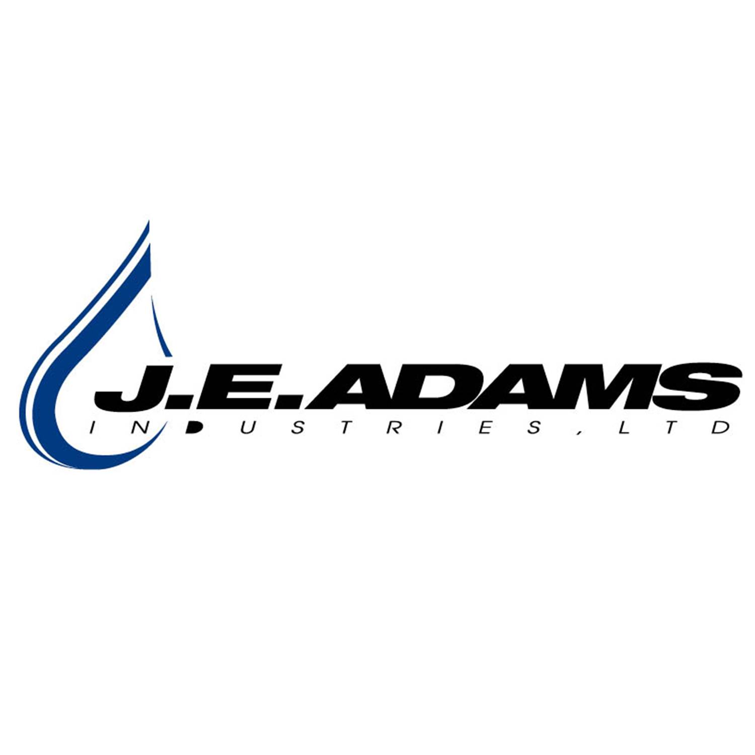 JE Adams Dryers