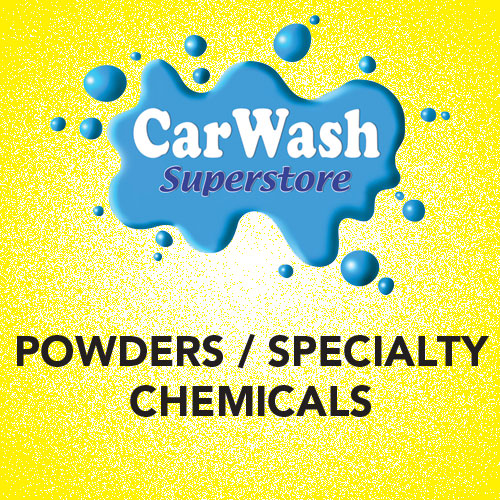 Powders & Specialty Chemicals