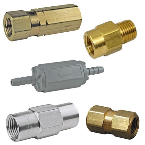 SMC Check Valves