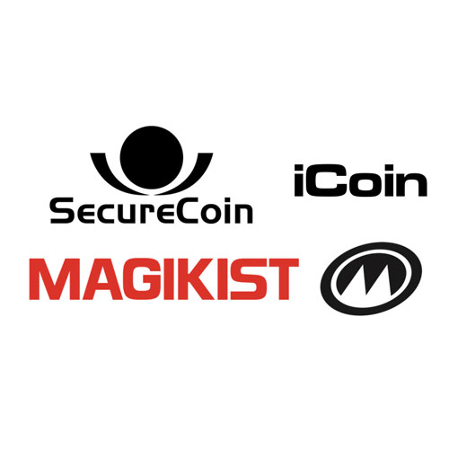 SecureCoin Magikist