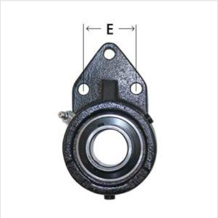 3-Bolt Flange Normal Duty With Contact Seal