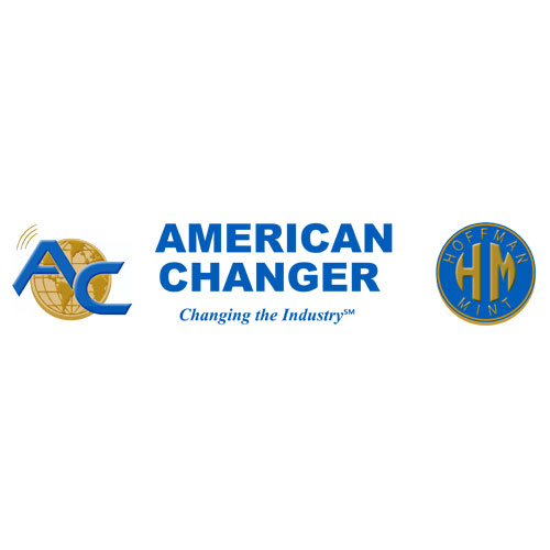 American Changer Replacement Parts