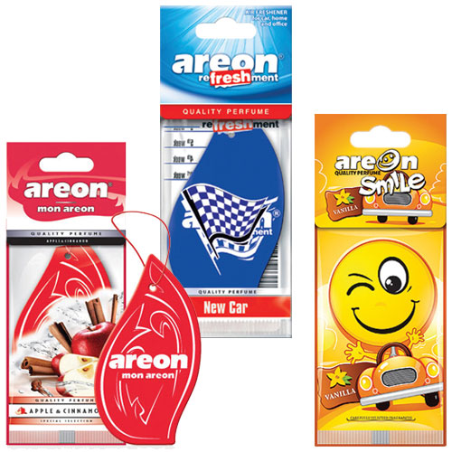 Areon Air Fresheners