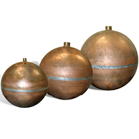 Bob Copper Floats