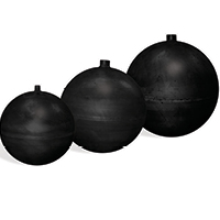 BOB Polypropylene Floats