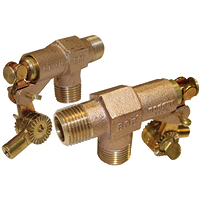 Bob Float Valves