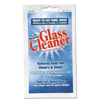Blue Magic Auto Glass Cleaner