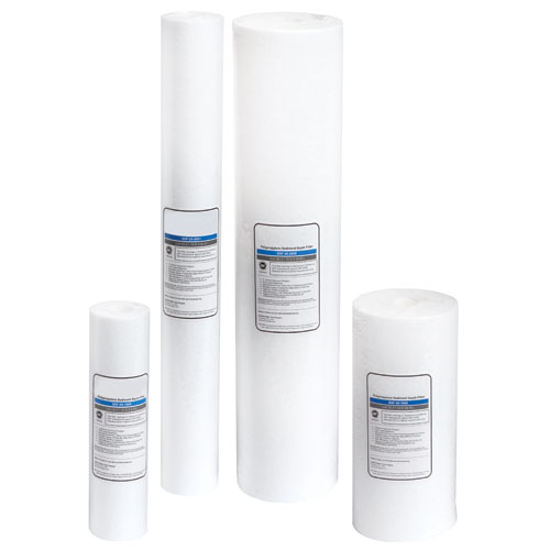 Filters for RO Membranes