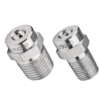 GP Stainless Steel Spray Nozzles