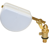 General Pump Float Valves