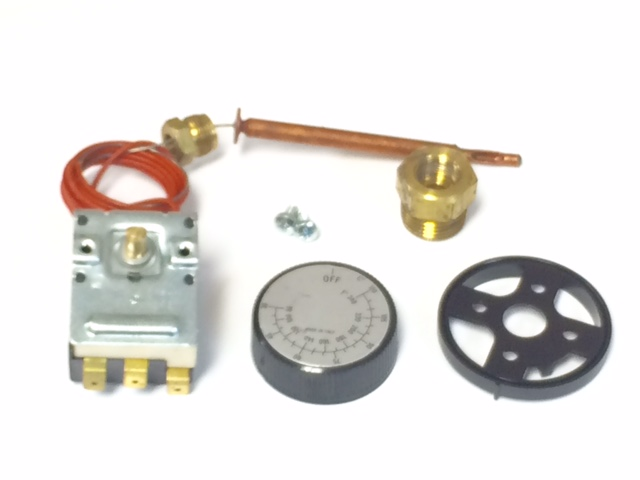 General Pump Thermostat
