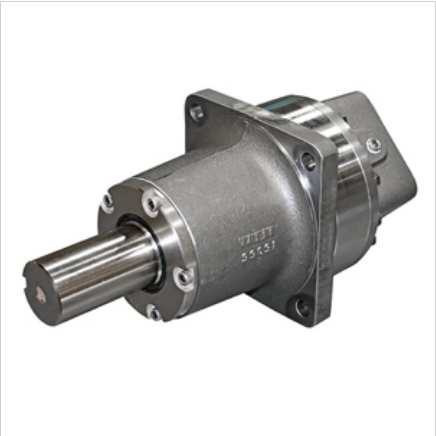 Heco 16 Series Center Flange