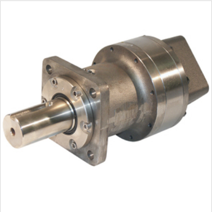 Heco 16 Series Front Flange
