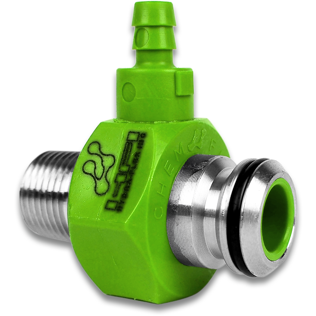 Hydra-Flex Single Port Chemical Injectors