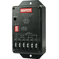 Infitec Dip Switch Timers