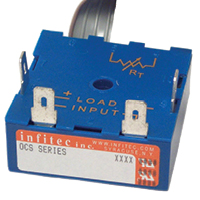 Infitec Optical Solid State Switch