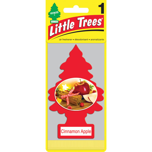 Little Tree Car Freshener Cotton Candy One per Pack