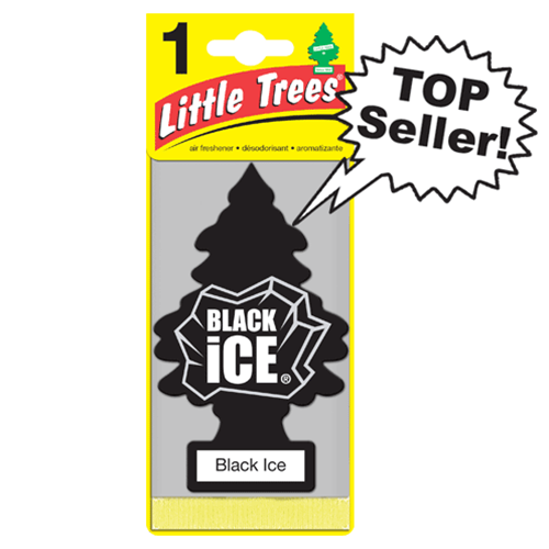 Little Trees Carded 1-Paks
