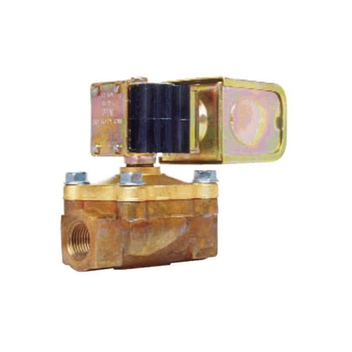 Normally Closed Solenoid Valves (Diaphragm)