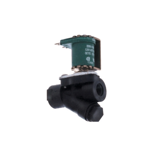 Normally Closed Solenoid Valves (Mini Diaphragm)