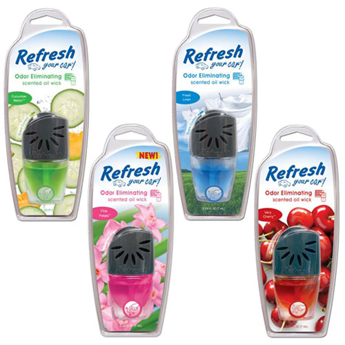 Refresh Oil Wicks