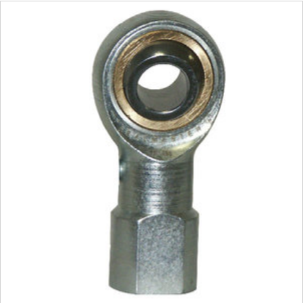 Rod End Bearings Female With Bronze Race And Grease Fitting
