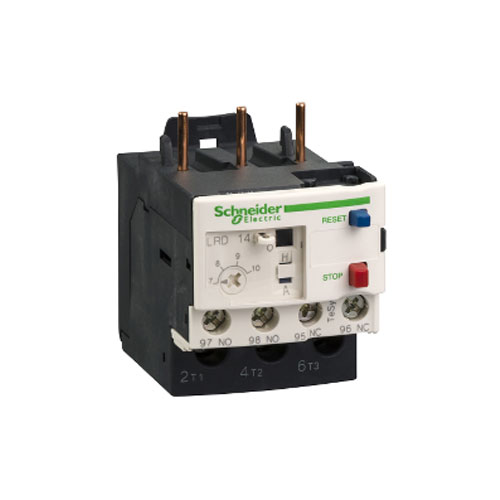 Schneider Electric Thermal Overload