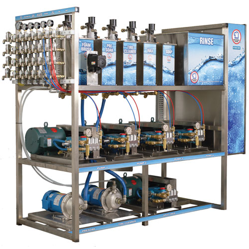 Self serve car wash equipment car wash super store eagleline solutioingenieria Choice Image