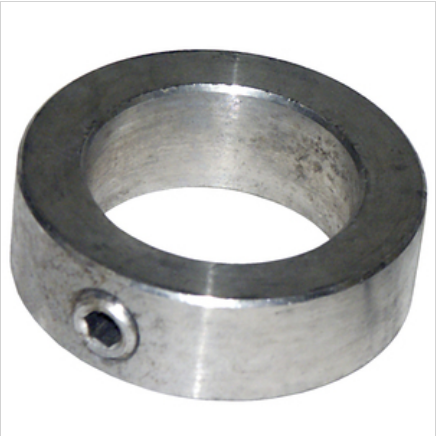 Solid Shaft Collar 304 Stainless Steel