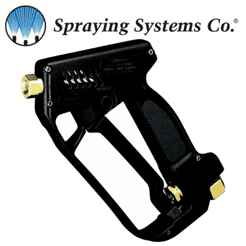 Spraying Systems Trigger Guns