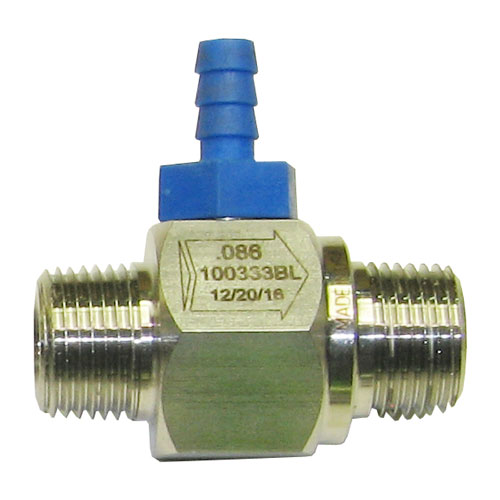 General Pump Chemical Injectors