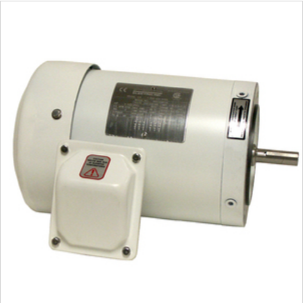 Sterling Motor 1-1/2HP 1800RPM
