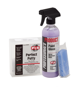 Surface Prep Cleaners