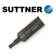 Suttner Soap Strainer with Check Valve