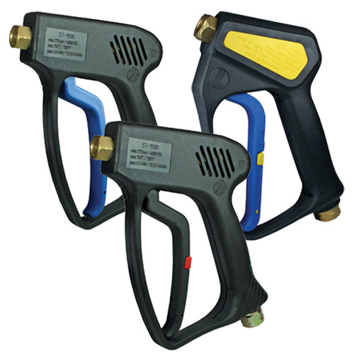 Suttner Spray Guns
