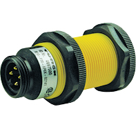 Turck Proximity Switches and Sensors