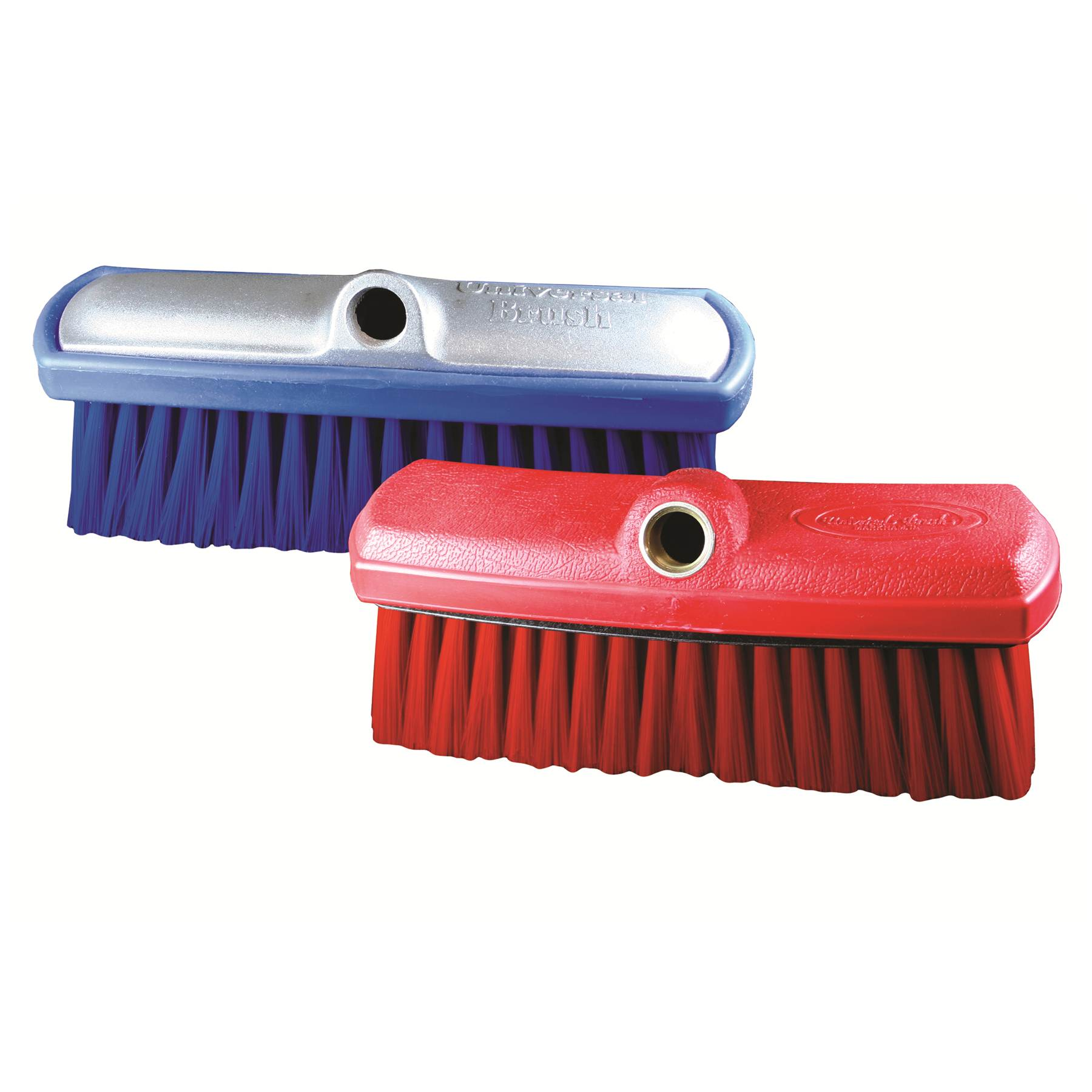 Universal Nylon Foamy Brushes