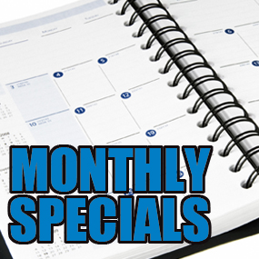 Monthly-Specials,Car wash- Superstore